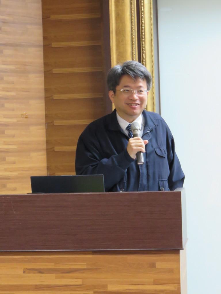 郭博昭教授