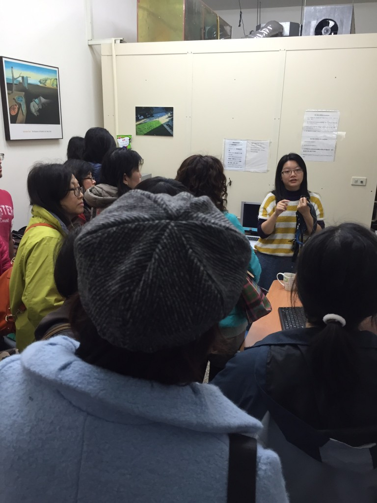 鄭仕坤老師實驗室