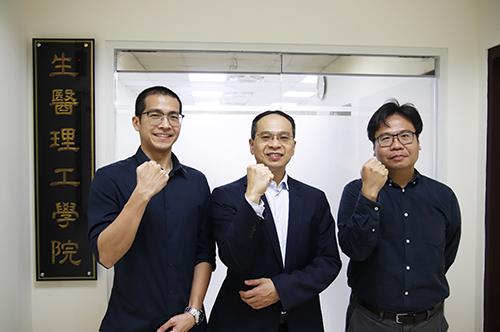 【新聞】科技部創新科技防疫場域驗證計畫 中大脫穎而出